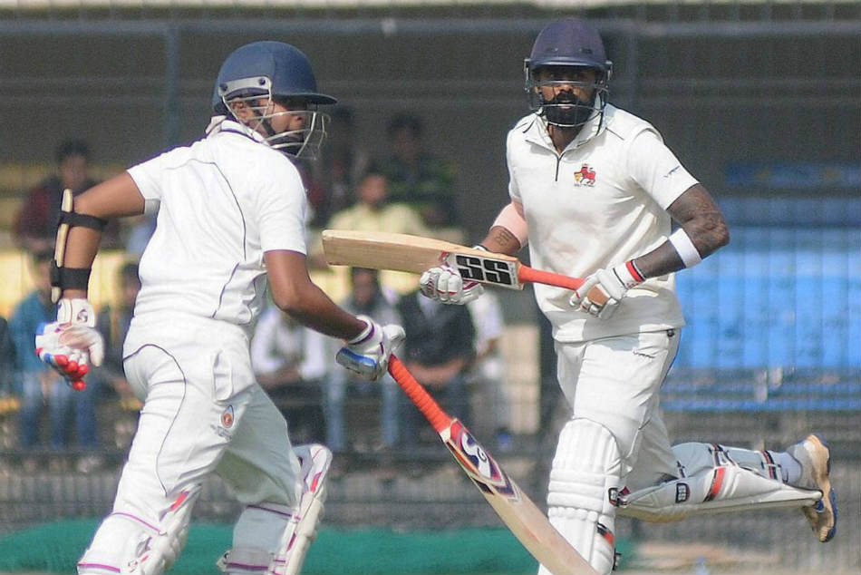 Prithvi Shaw Becomes Youngest Slam Century Duleep Trophy Final