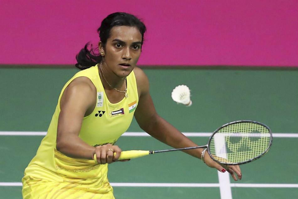 Sindhu To Spearhead Indian Challenge In Korea Saina Srikanth Skip