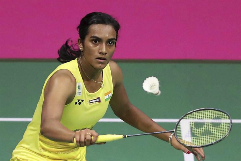 Sindhu Kashyap Praneeth Through Prannoy Ousted