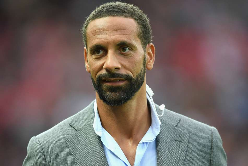Manchester United Great Rio Ferdinand To Launch Boxing Career