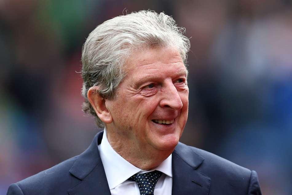Fulham Hodgson Crystal Palace