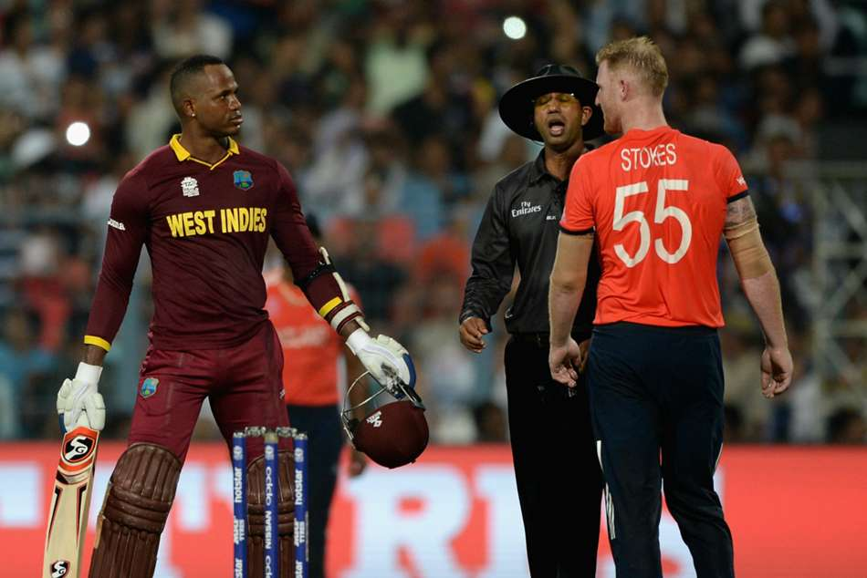 Morgan Won T Hold Stokes Back Ahead Of Impending Samuels Rivalry Renewal