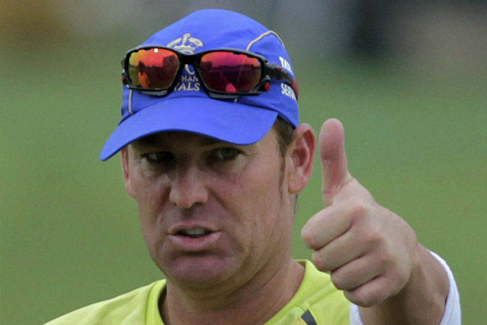 Shane Warne Cleared Of Actress Assault Charges