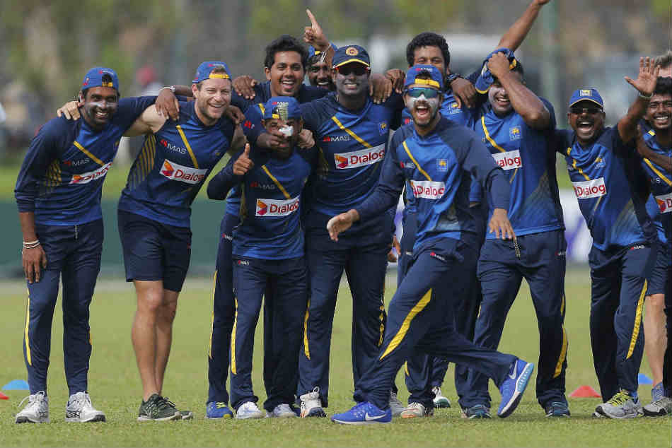 Sri Lanka Qualify For Icc 50 Over World Cup