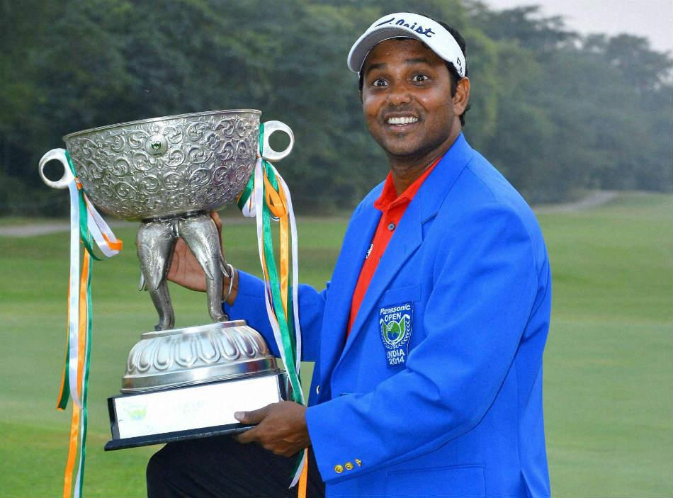 Ssp Chawrasia Opens Golf School Underprivileged Children Kolkata