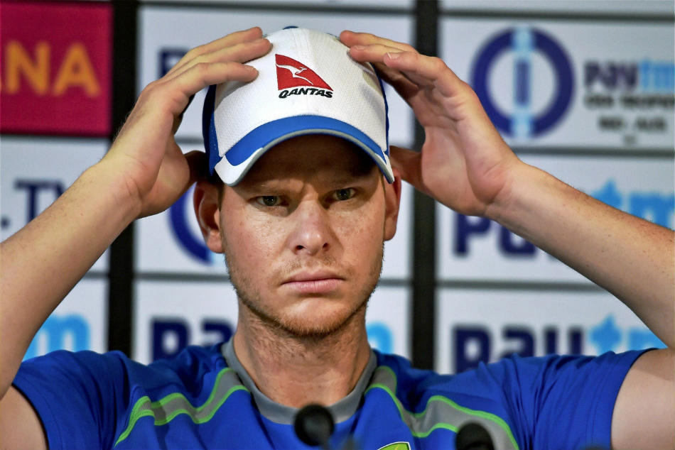 Smith On 100 Odis I Have Evolved As White Ball Player
