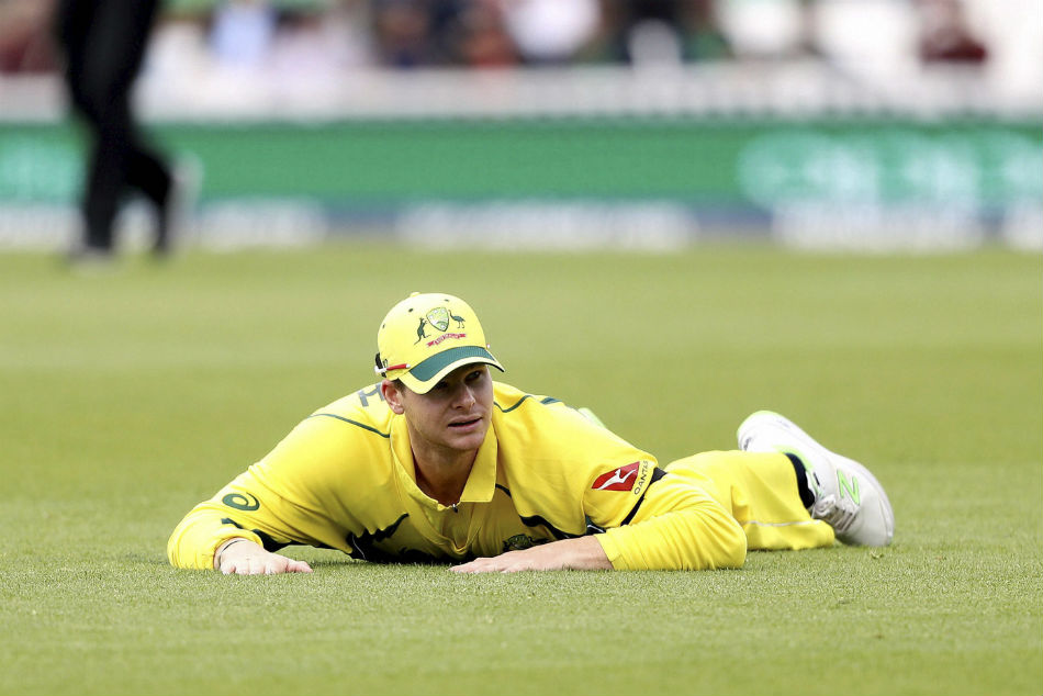 We Will Get Better With Our Plans Against India Next Odi Steve Smith