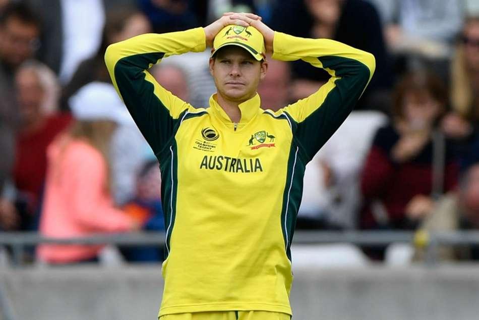 India Vs Australia 2nd Odi Smith Slams Australia Batsmen After Collapse