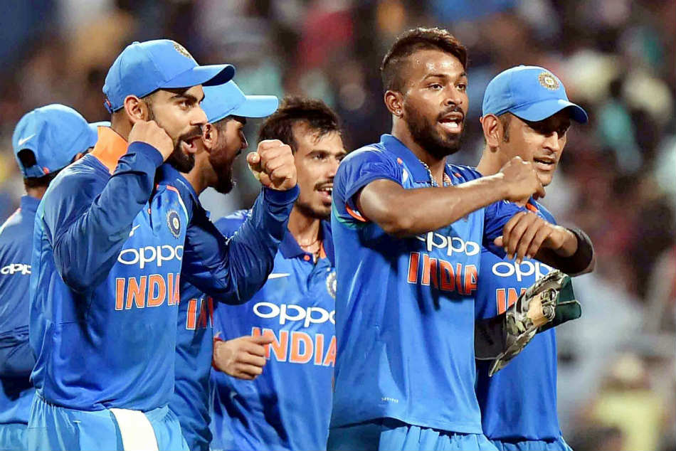 Team India Climb At The Top Icc Odi Rankings After Win Over Australia
