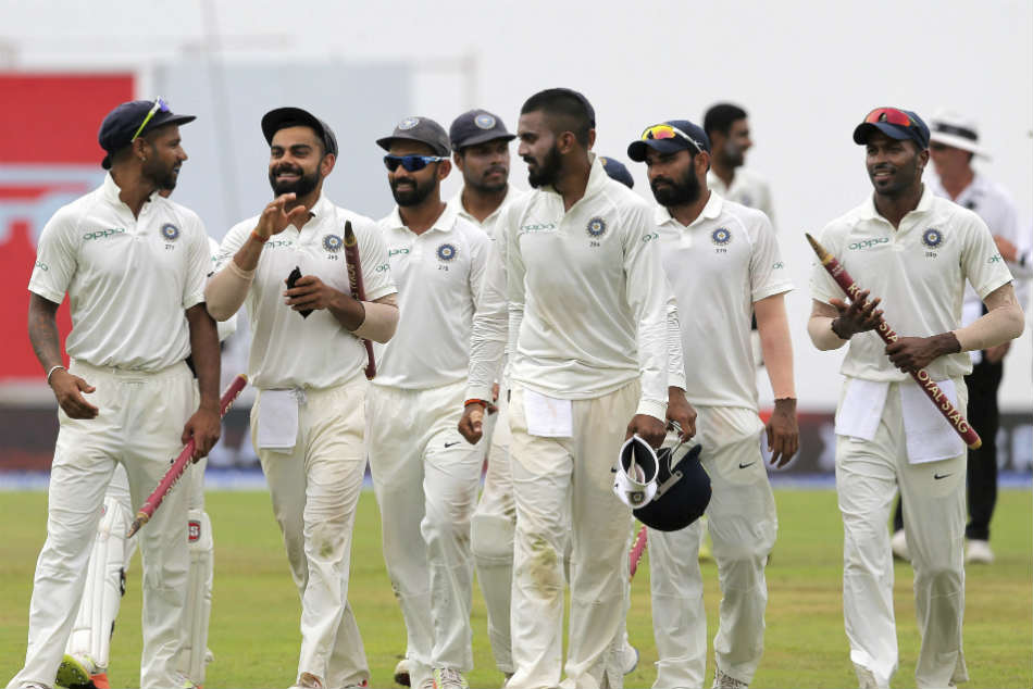 India South Africa Test Series Likely Begin From January 5