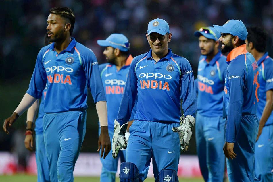 India Vs Australia Here Is The Probable India Xi 2nd Odi Kolkata