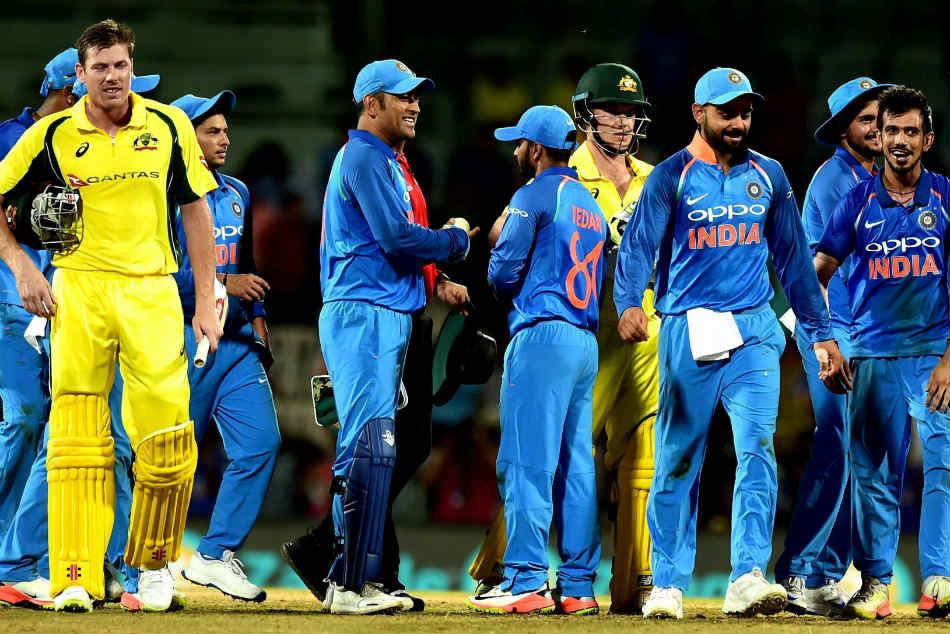 India Vs Australia Preview 2nd Odi Men Blue Eye Another Win Kolkata