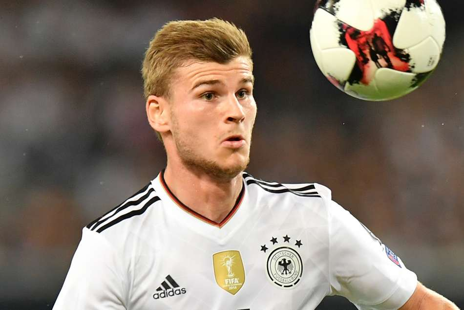 File Photo: Timo Werner