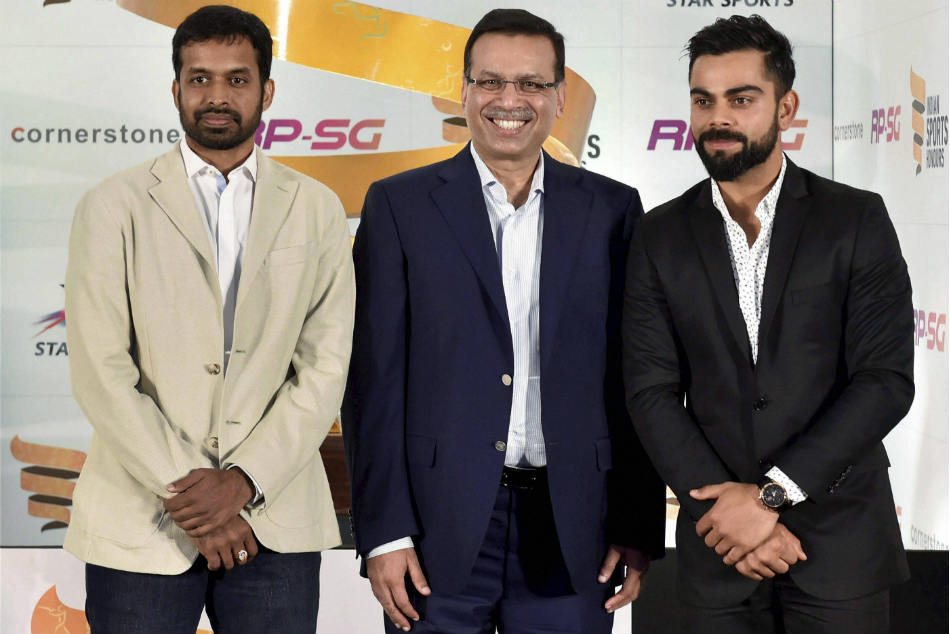 Exclusive! Virat Kohli can be an inspiration to every sports person: Pullela Gopichand