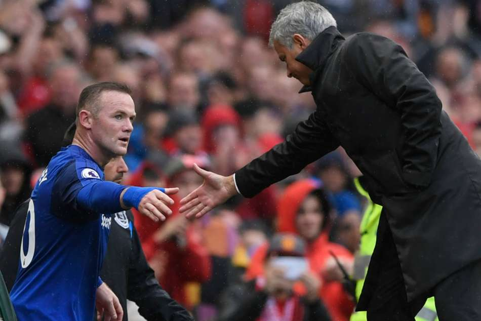 Wayne Rooney Reception Leaves Juan Mata Proud Manchester United Fans