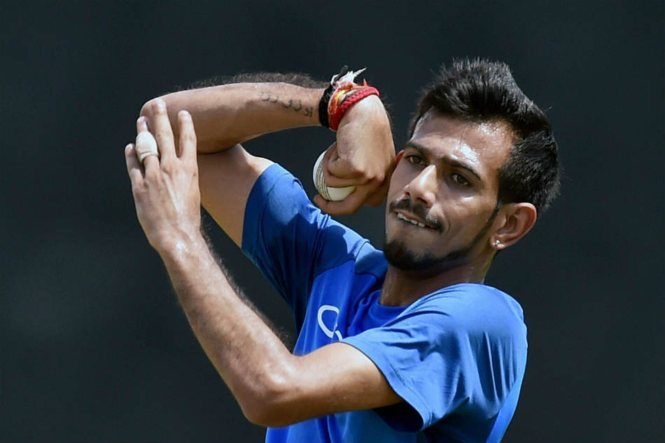 A Former International Chess Player Chahal Still Unsure How He Turned Cricketer