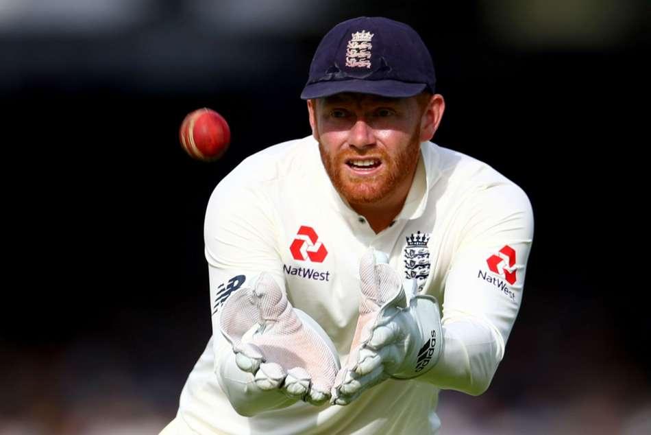 Ashes England Australia Cricket Jonny Bairstow