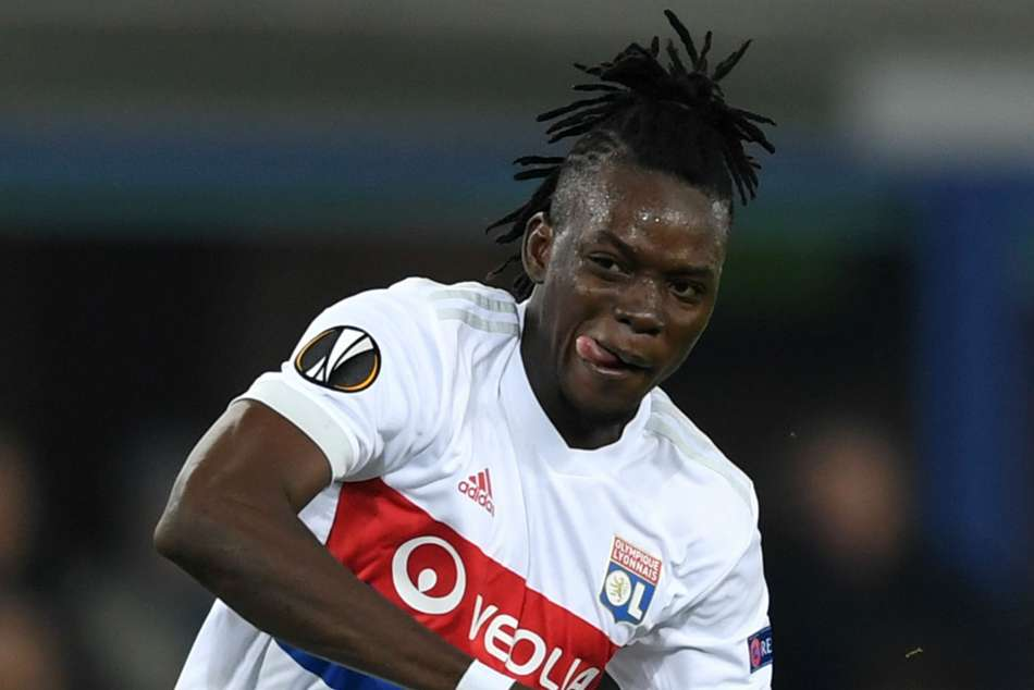 Lyon Bertrand Traore Chelsea Return Possibility