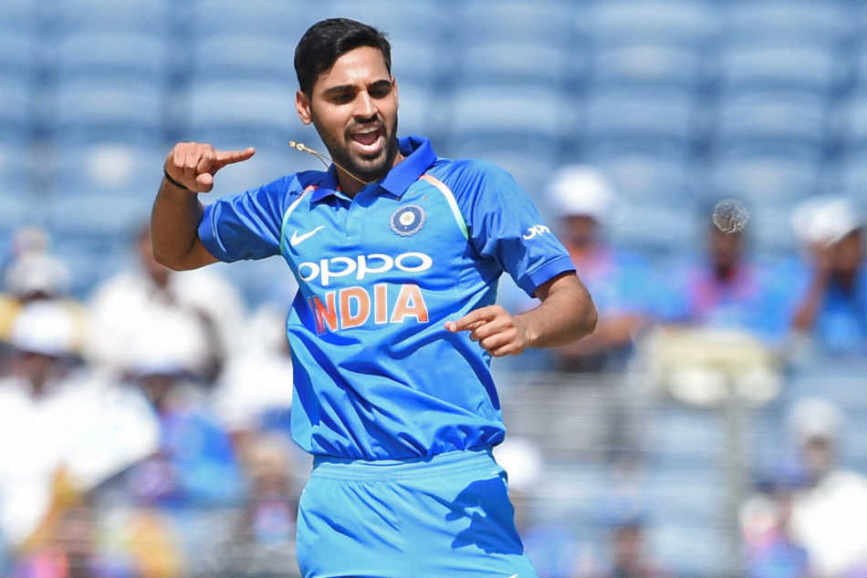 We Are Not Challenged Like This For A While Bhuvneshwar
