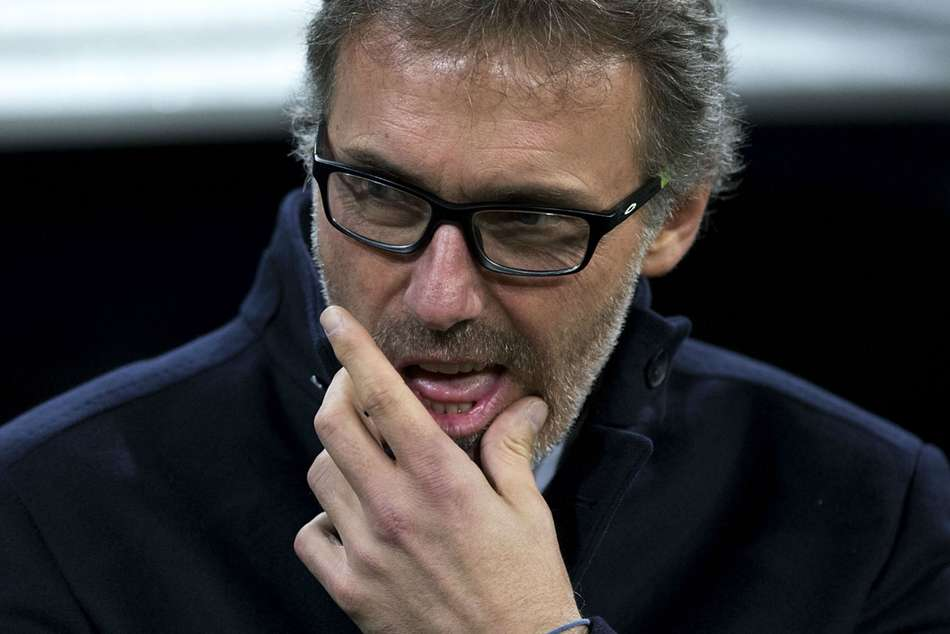 France Must Qualify The World Cup Blanc