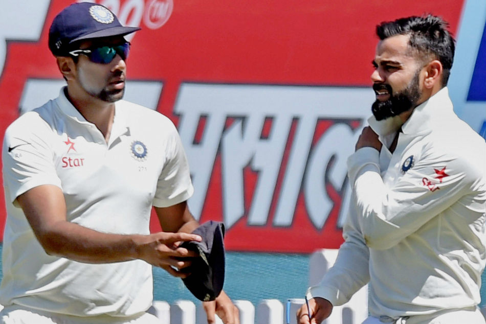 Ashwin Jadeja Be Back Tests Focus On Kohli Workload