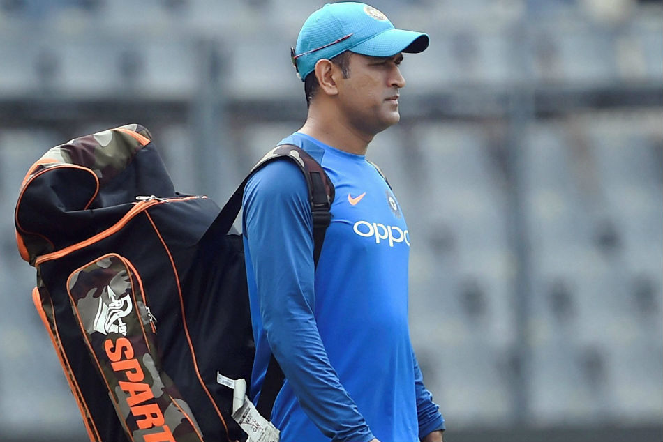 Ipl Gc Proposal May Ease Dhoni S Return Csk