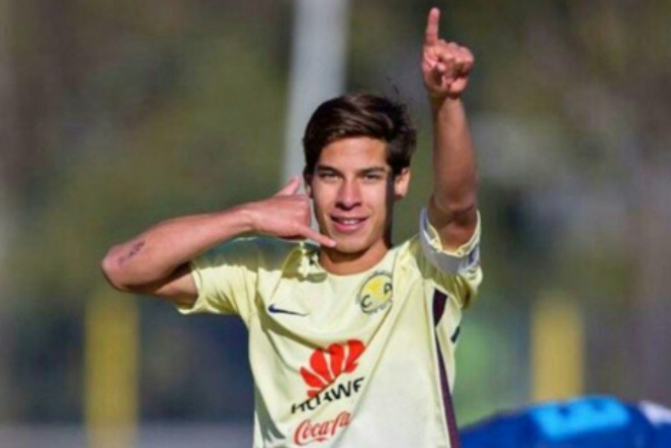According To Reports Liverpool Scouts Are Impressed Withgo Lainez All Over Performance And Are