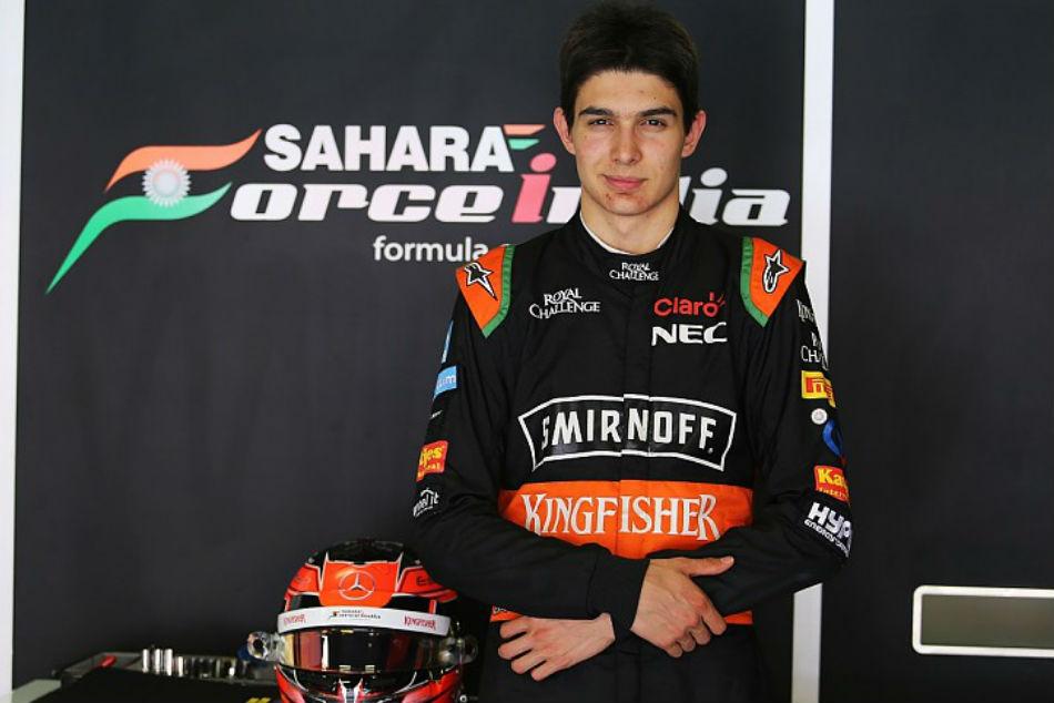 Force India Claim Double Points Finish Japanese Gp
