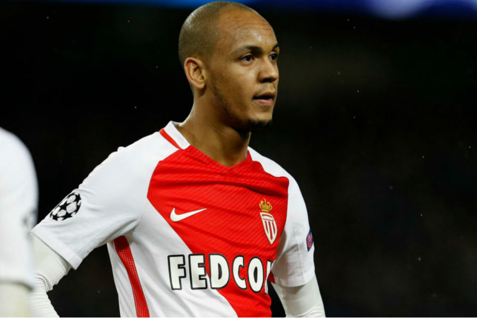 Juventus Join Milan The Race Sign Fabinho