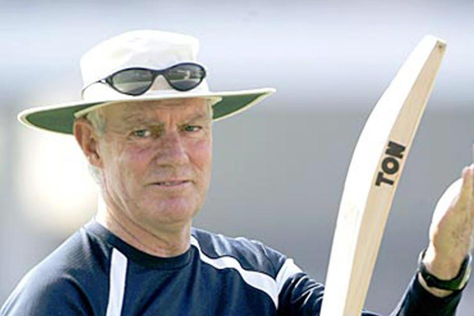 Greg Chappell Backs New Format In Junior Cricket
