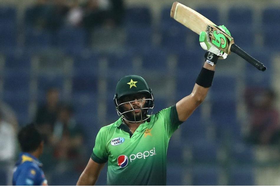 Pakistan Vs Sri Lanka 3rd Odi Imam Hits Debut Ton Series Clinching Win
