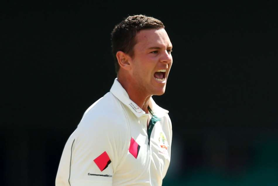 Hazlewood Confident Over Ashes Fitness Despite Missing Sheffield Shield Opener