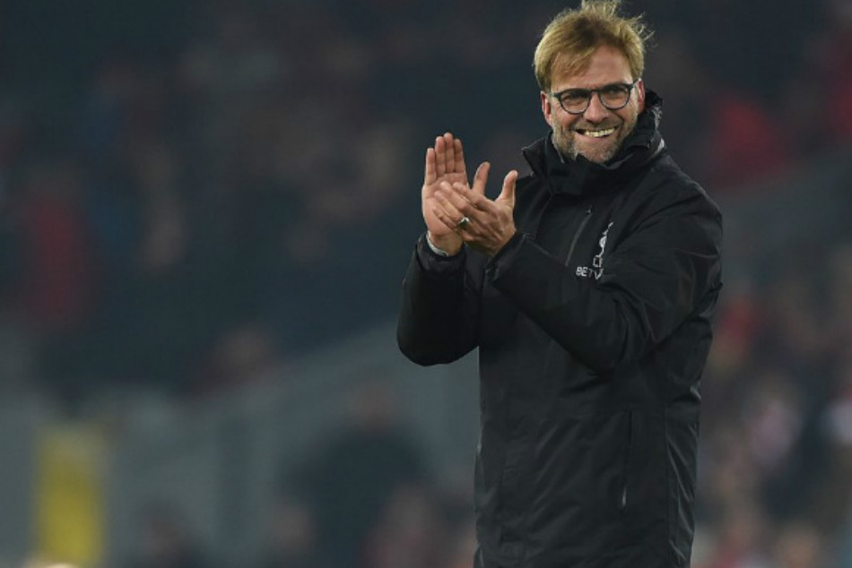 Liverpool boss Jurgen Klopp interested in Portuguese winger