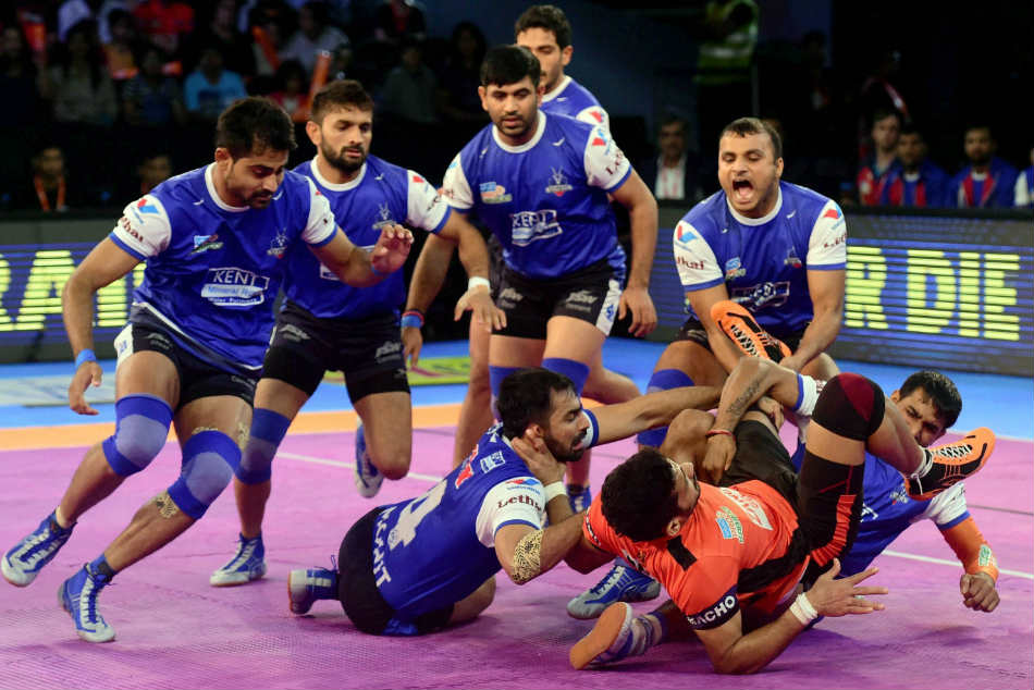 My Biggest Takeaway Would Be Our Spirit Never Giving Up Haryana Coach