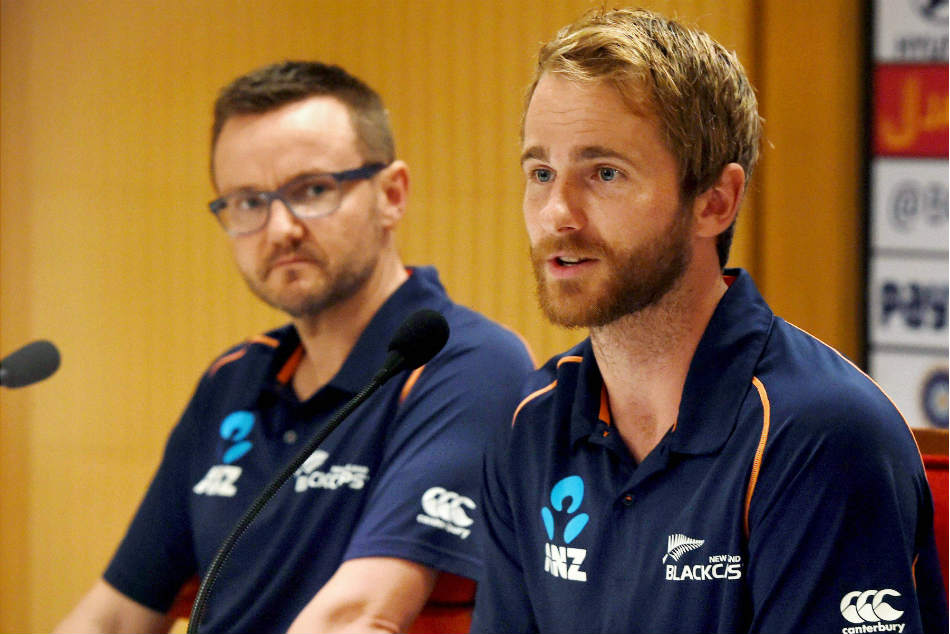 India Vs New Zealand Kane Williamson Finds Hardik Pandya S Rise Big Boost Team India