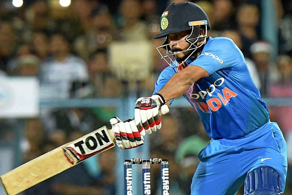 India Opt Bat Against New Zealand First Odi