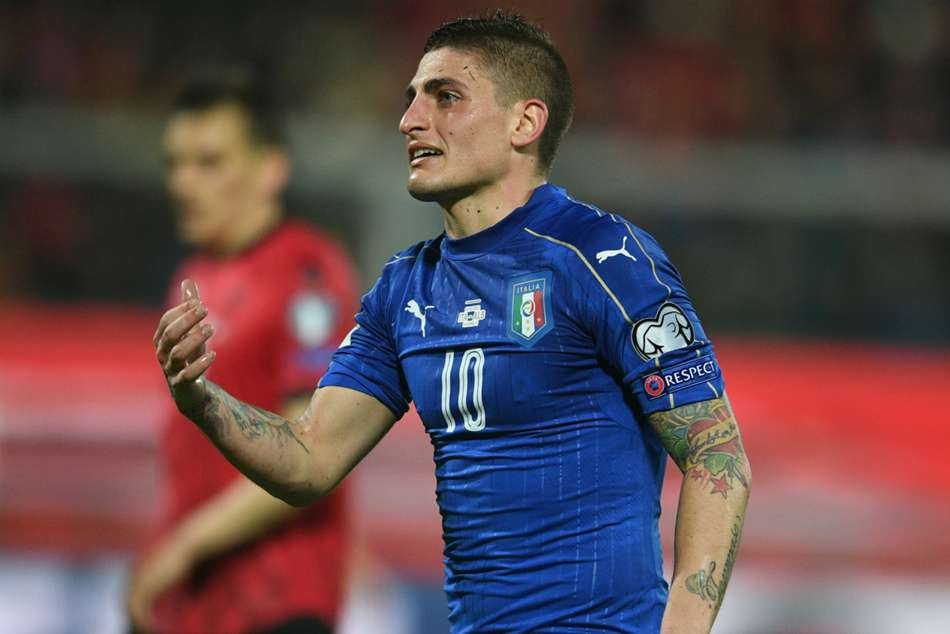 European World Cup Play Offs Italy To Face Sweden