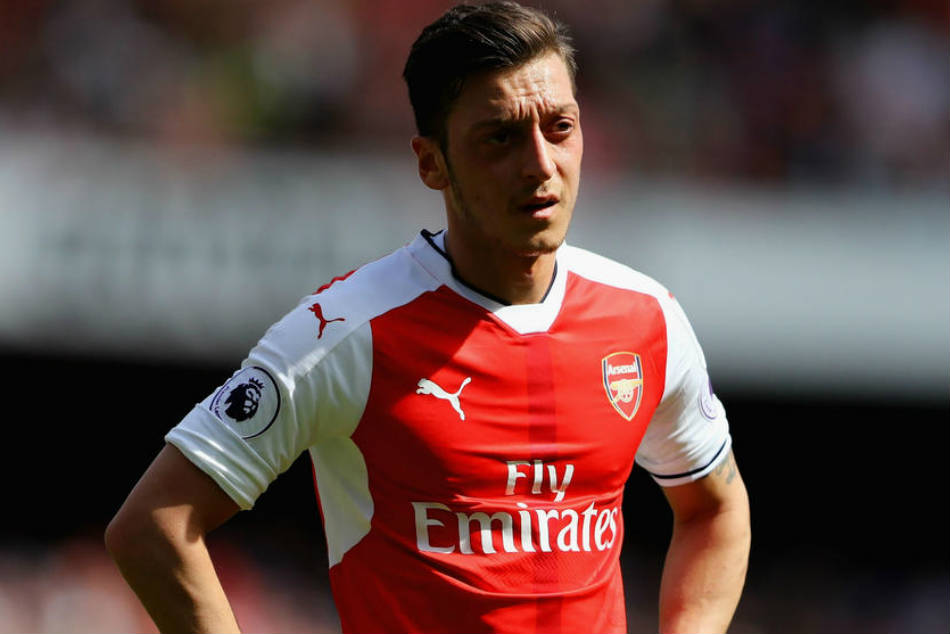 Barcelona Deal Mesut Ozil Doubt
