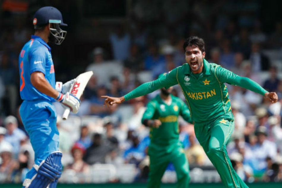 Amir Is The Toughest Opponent Virat Kohli
