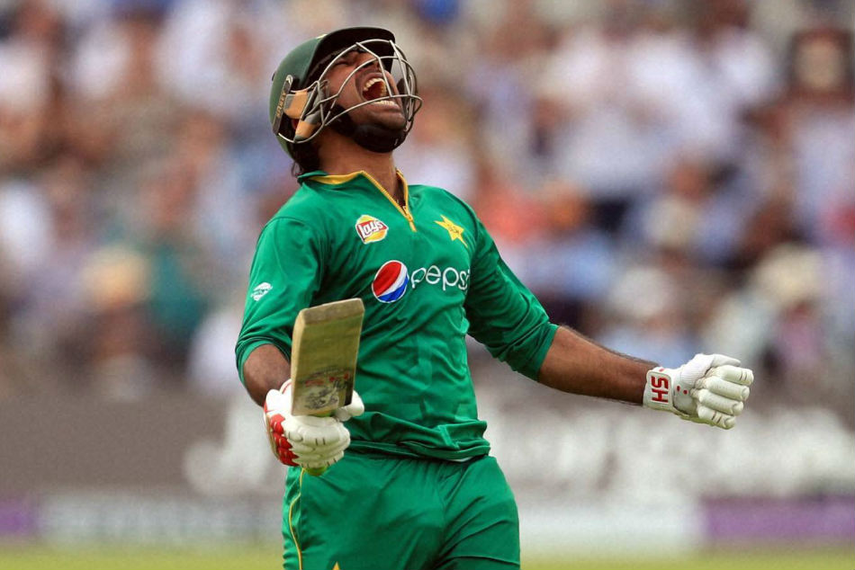 Pakistan Captain Sarfraz Turns Down Offer From Bookmaker