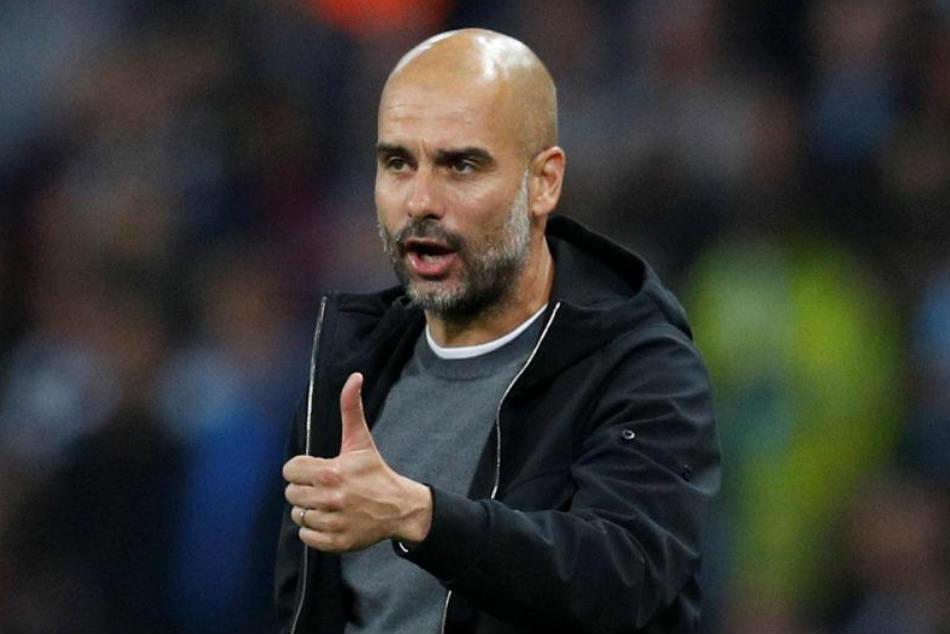 Who S Next Bayern Coach Ask Pep Guardiola