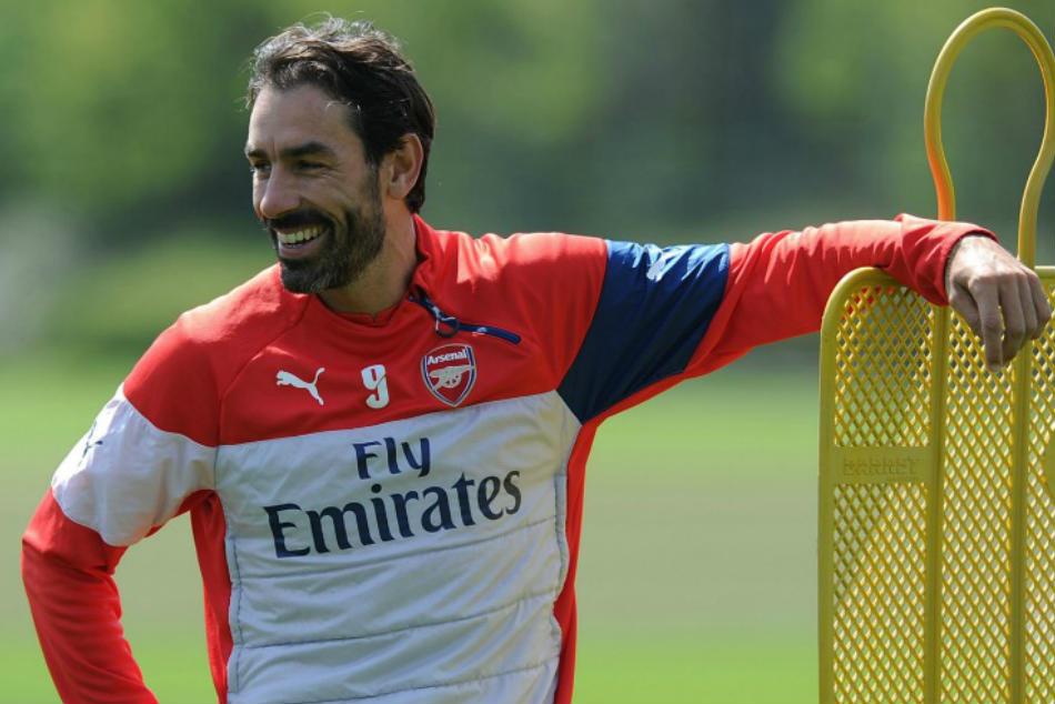 Arsenal Stalwart Robert Pires Opens Up About Arsenal Wenger