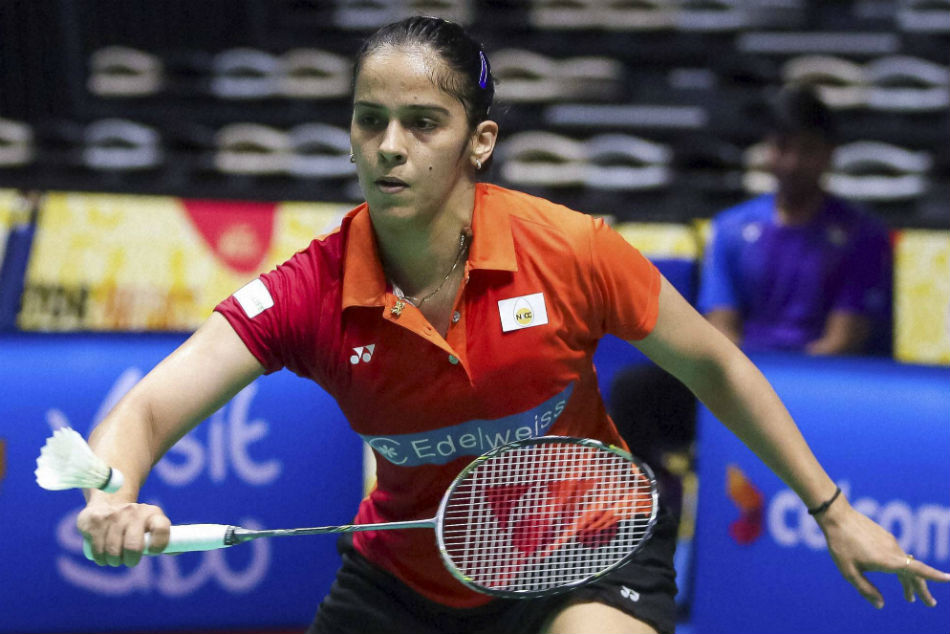 Indians Have A Good Day In French Open Superseries Mykhel