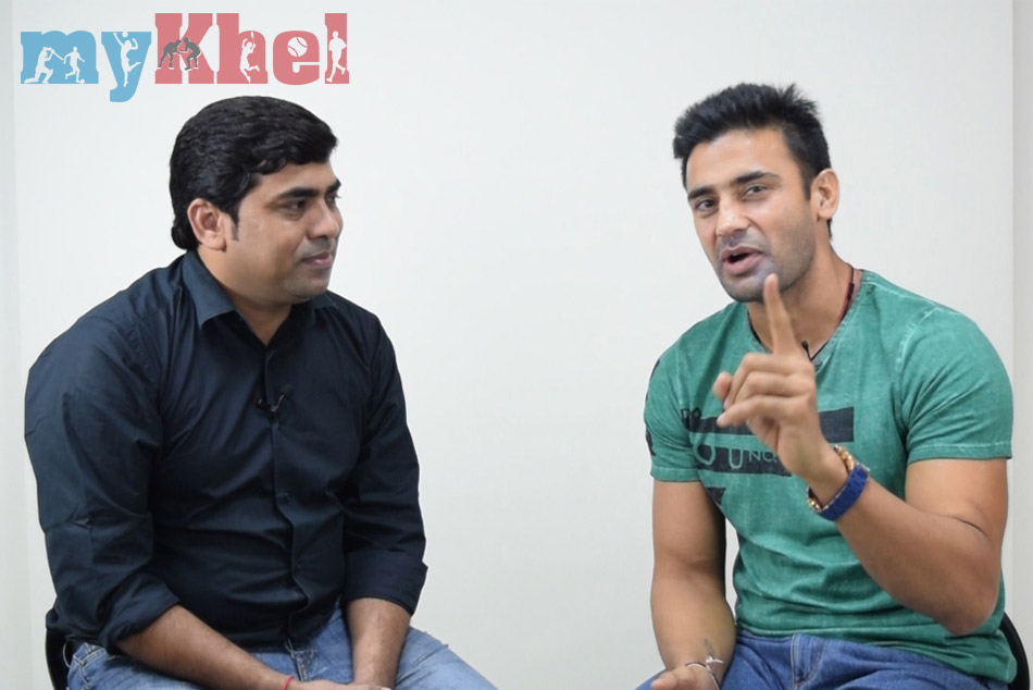 Indian Athletes Getting Proper Attention Onus Is Now On Them To Win Medals Wrestler Sangram Singh