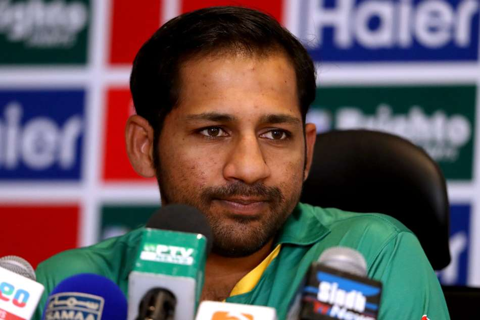 Sarfraz Sri Lanka Should Not Have Issue Over Lahore T20