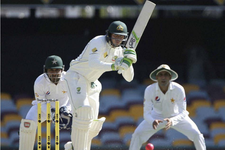 Usman Khawaja Blasts Australia S Horses For Courses Selection Policy