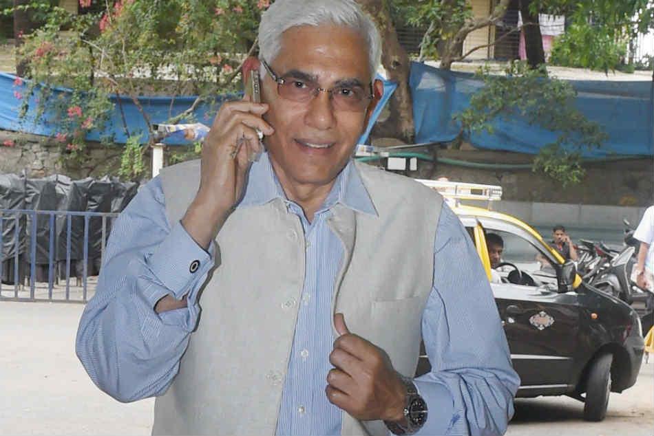 Vinod Rai Defends Bcci S Anti Corruption Unit