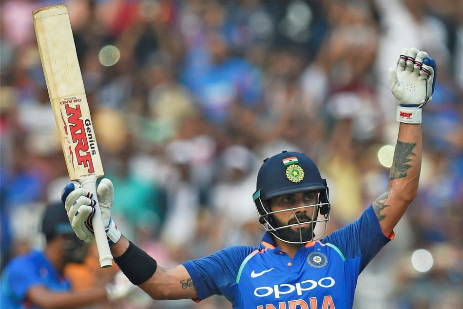 Kohli S Aggression Has Become India S Strength Says Tendulkar