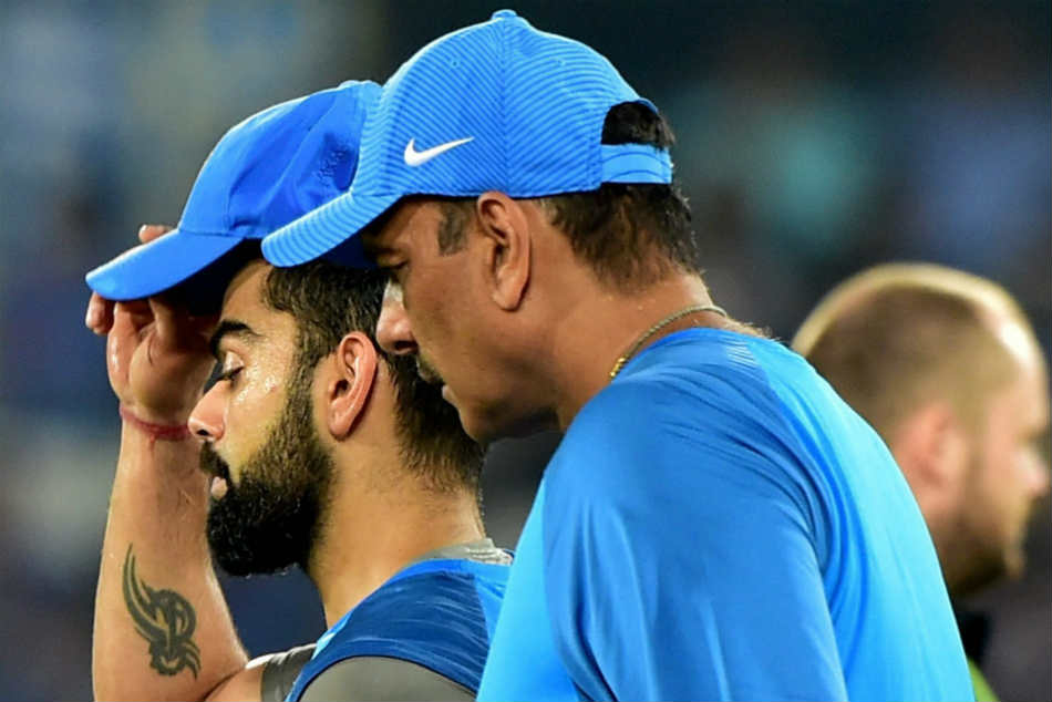 Preview 2nd Odi Kohli S Men Need To Step Up Against Kiwis