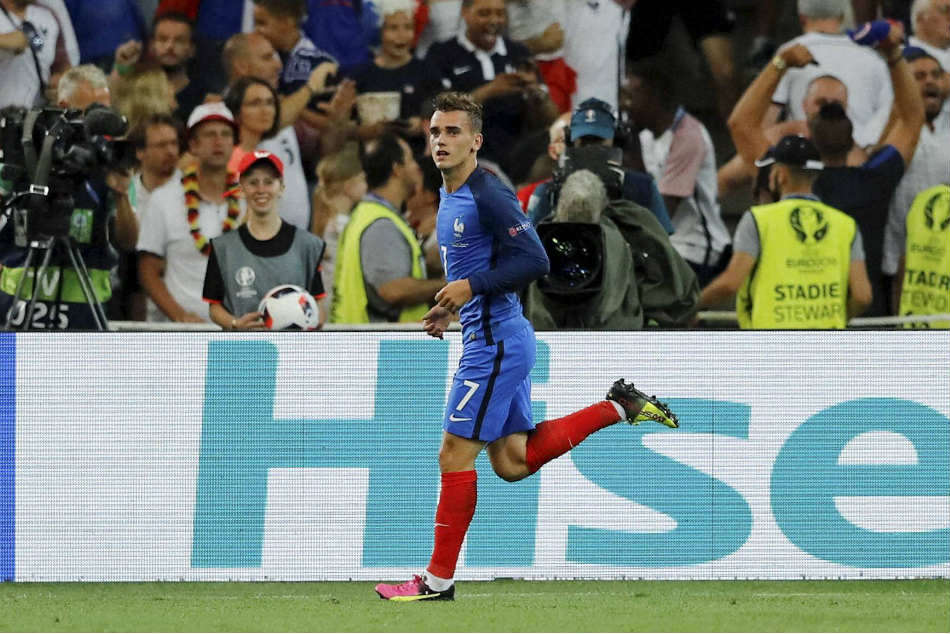 Antoine Griezmann Has No Regrets Staying At Atletico